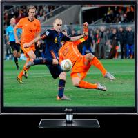 Fotboll Livestreaming