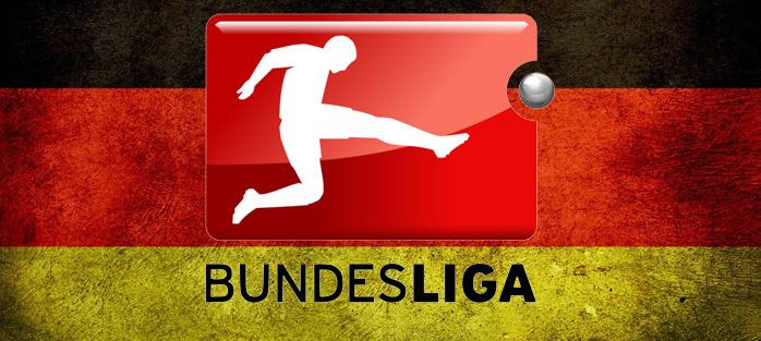 Hertha Berlin-Bayern