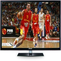 Basket Livestreaming