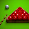 Snooker Statisk