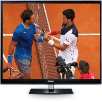 Tennis Livestreaming